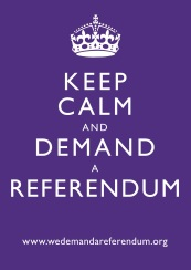 Keep Calm Poster 01